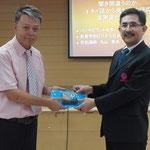 Dr.Hideo MARUYAMA, Panyapiwat Institute of Management (PIM)