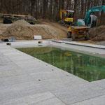Swimmingpool, Kloten, Eberhard Gartenbau AG