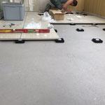 Keramikplatten verlegen Eberhard Gartenbau AG Kloten