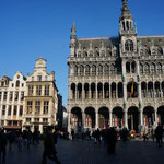 Brüssel :)