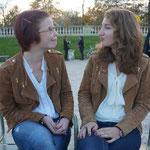 Zufällige Modezwillinge Part 2 :D
