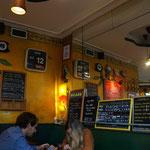 "Super schönes Café: ""Chez Brune"""