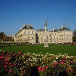 Jardin du Luxembourg :)