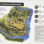 Sandven friluftsområde