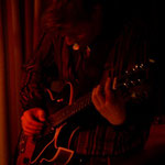 "24.9.2015 - ""Organ Madness"" - Andy Haidecker, Gitarre"