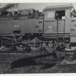 Zechenbahn Ewald