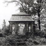 Tabakhaus Schlosspark