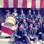昭和40年代の若連