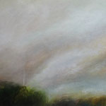 """tower light ""1 50x50cms"