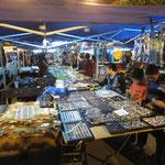 Nachtmarkt, Koto Kinabalu