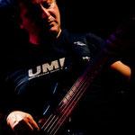 ALESSANDRO SANNA - Basso e Direzione Musicale
