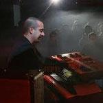 Fabrizio Foggia - Tastiere, Pianoforte e Sequenze