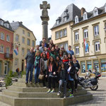 IAAS in Luxembourg