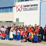Taller de Xavier Herrero (Xàtiva)