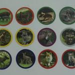 Tierkarten