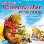 Buch Zauberhafte Wintermärchen für Kindergruppen