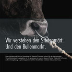 Idee, Konzeption und Wording der Kampagne // Agentur: Mintberry // Kunde: Zuger Kantonalbank // Wo: Online, Zeitungen, Plakate // Warum: Imageförderung des Bereichs Anlageberatung