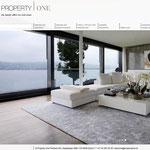 Textredaktion von Verkaufsdokumentationen für Immobilien im oberen Segment. Textredaktion der Kundenkommunikation (Mailings, Newsletter). // Design: Kunde
