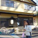 翌日はまたまた運転三昧!長野県上田界隈の青木村の沓掛温泉の満山荘へ!秘湯の宿に加盟してます!山でいう百名山みたいなものです
