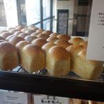 星の井パンで食パンも買いました!