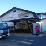 久々の北鎌倉駅