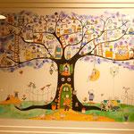 L'arbre à chats.  ( 300 )