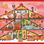 Noël 2016 Petite boîte