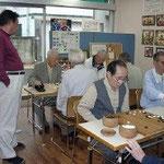囲碁・どんぐりクラブ  毎週火曜、土曜日午後1時半から