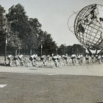 WORLD'S FAIR GROUND, FLUSHING MEADOW'S PARK