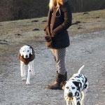 June Carter vom Furlbach Januar 2017