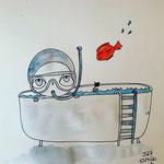 J27 confinement : petit voyage à la mer