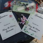 Geschenkgutscheine für Haus und Garten - Individuell gestaltet ein echter Hingucker