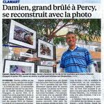 Parution dans Le Parisien 92 édition du 7 avril 2016