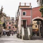 Monterosso, Cinque Terra