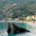 Monterosso al Mare, Cinque Terra