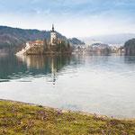 Bohinj, Slovenië