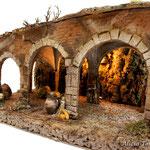 Construcción con portal y arcos (Ref. 1125.5)