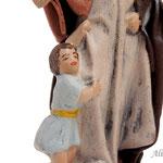 Mujer con niña (Ref. 5102)