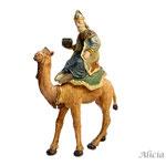 Reyes Magos en camello (Ref. 2206)