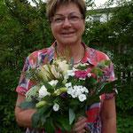 Brigitte Haslebacher tritt als Leiterin der Seniorenferienwoche zurück