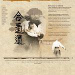 Aikido Traditionnel, Culture et Harmonie