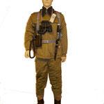 Soldat Grenztruppen der DDR