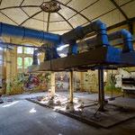 Beelitz, Küche