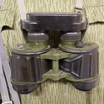 Fernglas Carl Zeiss Jena 7 x 40