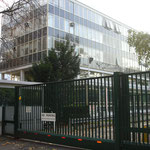 Amerikanisches Generalkonsulat Frankfurt, 2006