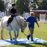 Der jüngste Reiter: Konrad