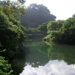 天地の滝 3