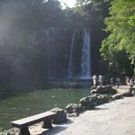 天地の滝 6