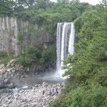 正房の滝 1