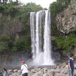 正房の滝 4